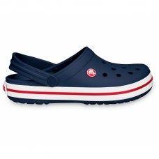 Crocs Crocband Originales Navy Azules