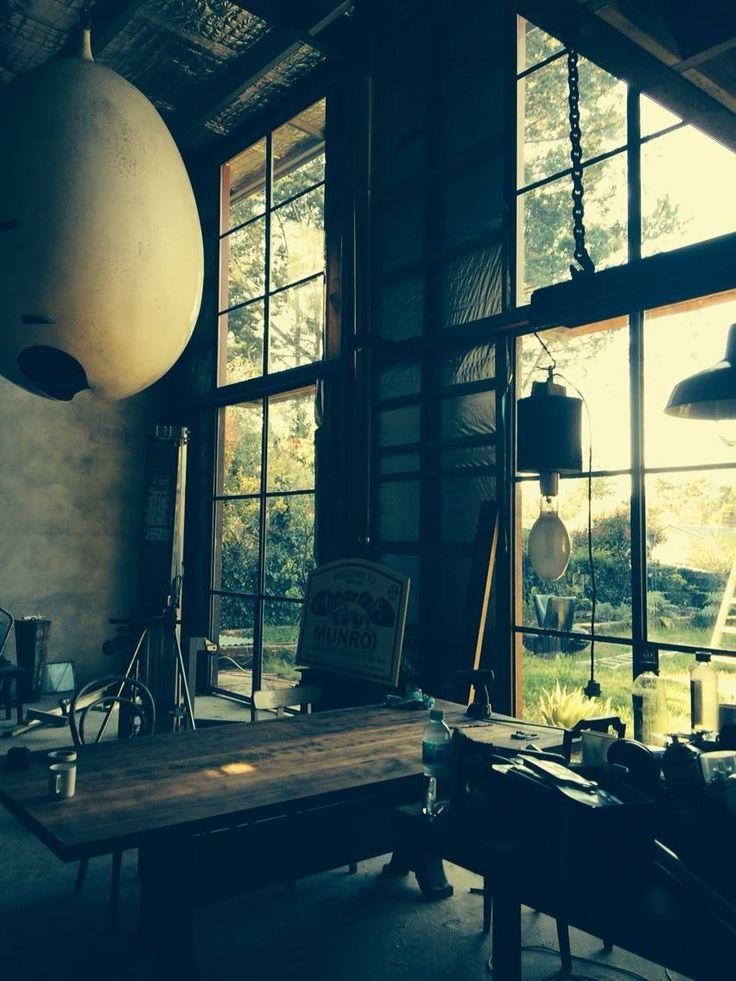 Studio @ paul Begg Design