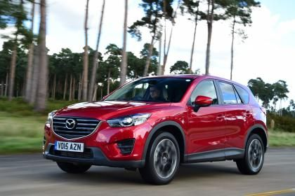 The Mazda CX-5 is a good-looking, reliable crossover that's solidly built, reasonably efficient and fun to drive
