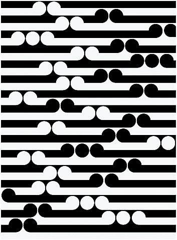 Gordon Walters- New Zealand Artst