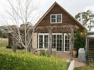 JINDALEE - in the heart of food & wine country