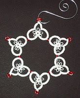 Tatfully Yours: Hearts to you!!! pattern for the heart not the completed piece.
