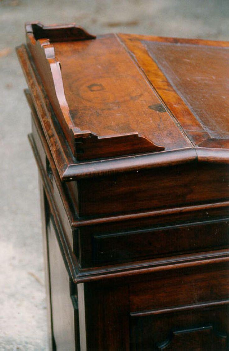 37 Best Davenport Images On Pinterest Antique Desk