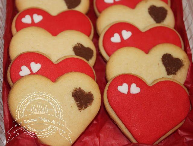 101 best dulces triple a images on pinterest anniversary - Dulces de san valentin ...