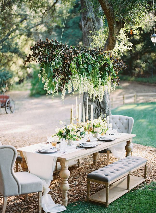 32 Ideas For a Flower Filled Wedding