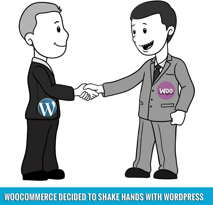 Wordpress & Woocommerce Recent deal