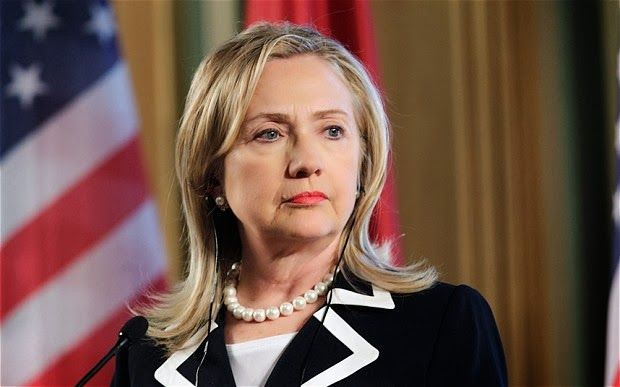 Lawyer Biography: Hillary Clinton Short Biography Biography On Hillary Clinton http://www.lawyerfacts.biz/2013/11/Hillary-Clinton-Short-Biography.html