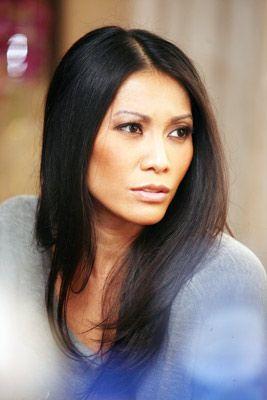 Anggun C. Sasmi: The happiness factor | The Jakarta Post