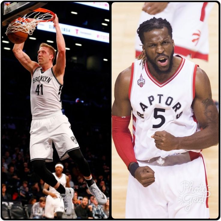 The Toronto Raptors trade DeMarre Carroll, a future 1st round pick, and a future 2nd round pick to the Brooklyn Nets for Justin Hamilton, who will be subsequently waived.