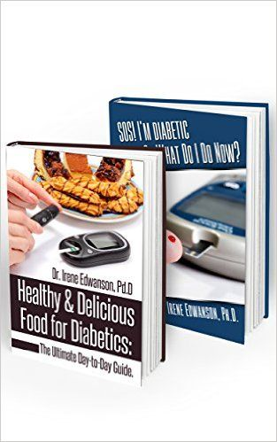S.O.S. I'm Diabetic BOX SET 2 IN 1: The Whole List Healthy & Delicious Food For Diabetics + Simple Diet Plan.: (The Ultimate Day-to-Day Guide (diabetic ... cookbooks, low carb high protein diet) - Kindle edition by Irene Edwanson. Cookbooks, Food & Wine Kindle eBooks @ Amazon.com.