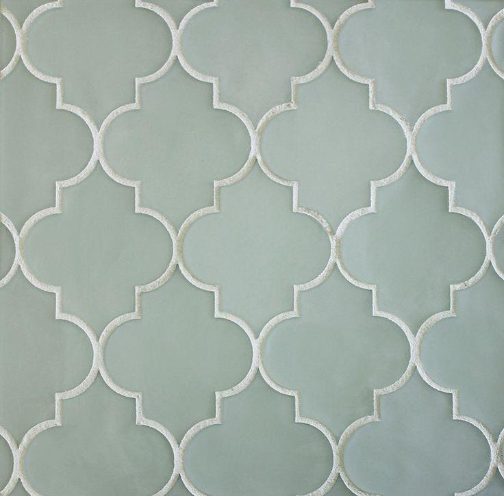 arabesque tiles by edgewater studio home stuff