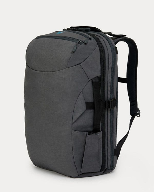 Minaal Carry-on 2.0 Bag - new carry-on backpack to replace the old Nike from 2003/2004?