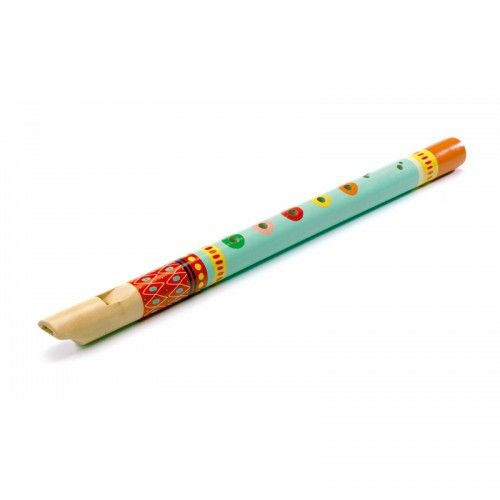 This colourful recorder is an excellent way to encourage and develop your child's music skills.