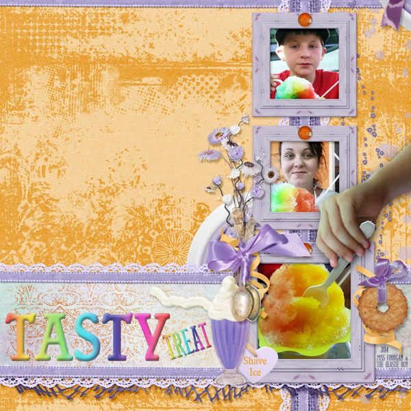 Tasty Treat by smikeel. Kit: A Little Taste of Summer by LeaUgoScrap http://scrapbird.com/designers-c-73/k-m-c-73_516/leaugoscrap-c-73_516_300/a-little-taste-of-summer-by-leaugoscrap-blue-bird-mix-match-p-16596.html