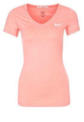 PRO - Treningsskjorter - pink