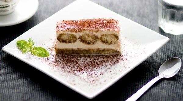 Bucătărie italiană : Tiramisu   papalapap