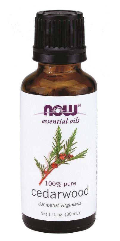 Buy NOW Essential Oils Cedarwood Oil 30 mL Online in Canada | FREE Ship $29+