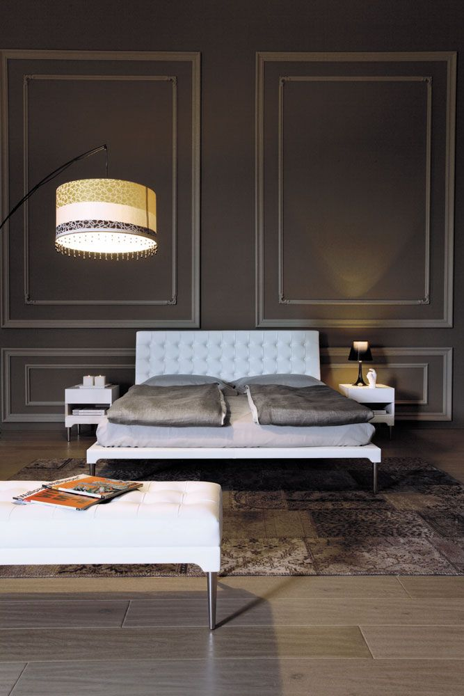 Double beds: Bed Time Out by Valdichienti