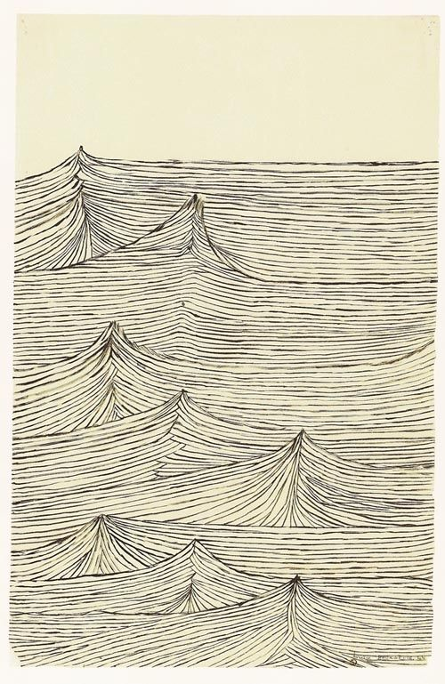 Line Drawing Ks : Best cross contour lines images on pinterest line