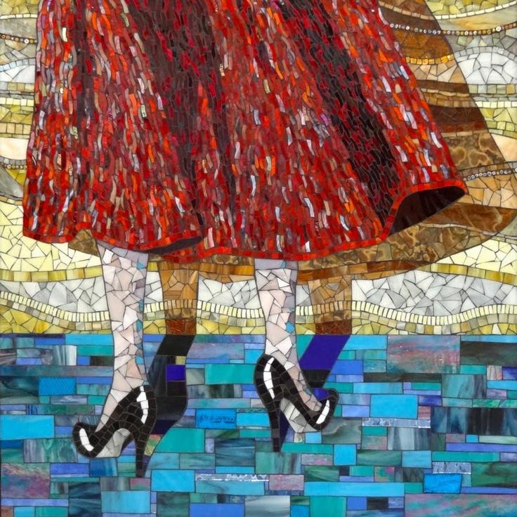 17 Best Images About Mosaics On Pinterest