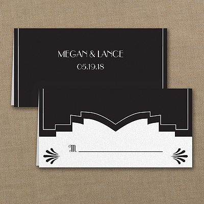 18 best Wedding Place Cards images on Pinterest Wedding place