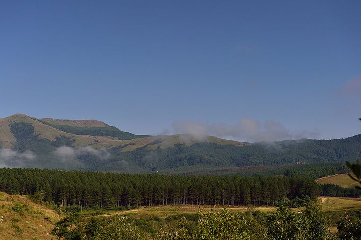The Panorama Route, Mpumalanga, South Africa   by South African Tourism