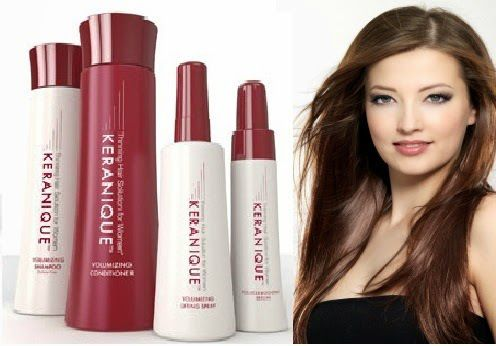 Keranique Hair Regrowth Kit – Exciting Products to Help Regrow Hair:-  One of the first features that people notice in a beautiful woman is her hair. Thick, smooth, shiny and bouncy hair can make heads turn and earn a woman appreciative looks. Great hair also adds to a woman's overall personality and makes her feel more sure and confident about herself. Read more..https://keraniquehair.wordpress.com/2015/02/23/keranique-hair-regrowth-kit-exciting-products-to-help-regrow-hair/