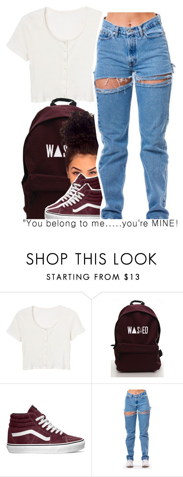 """10.29"" by trinityannetrinity ❤ liked on Polyvore featuring Quinny and Vans"