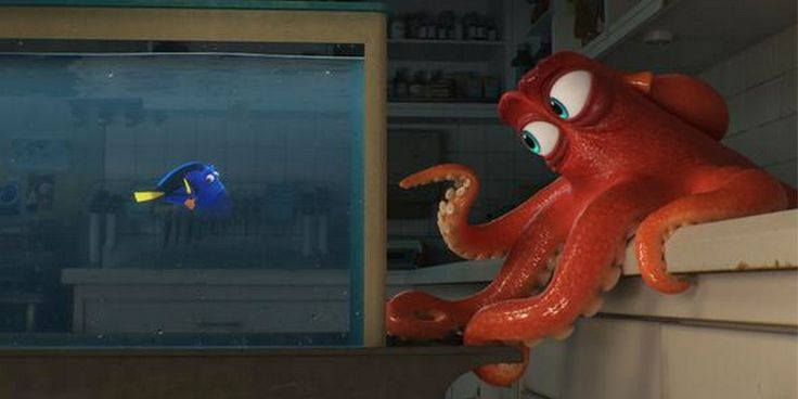 'Finding Dory' Plot Update: Nemo and Marlin returning, New Fishy Characters, Rumors Revealed At Disney D23 Expo!