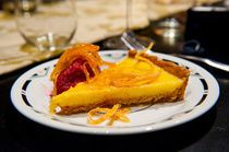 Orange Tart Recipe