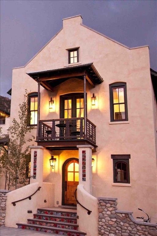 Apartment vacation rental in Buena Vista from