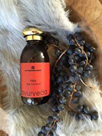 Een mengsel van diverse soorten heerlijke oliën: Pitta Olie