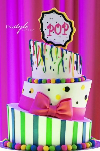 Cake Art Affair : 1000+ images about Birthday cakes on Pinterest Farm ...