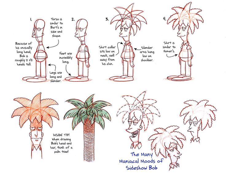 Cartoon Character Design Process : Best images about turn around model sheets on