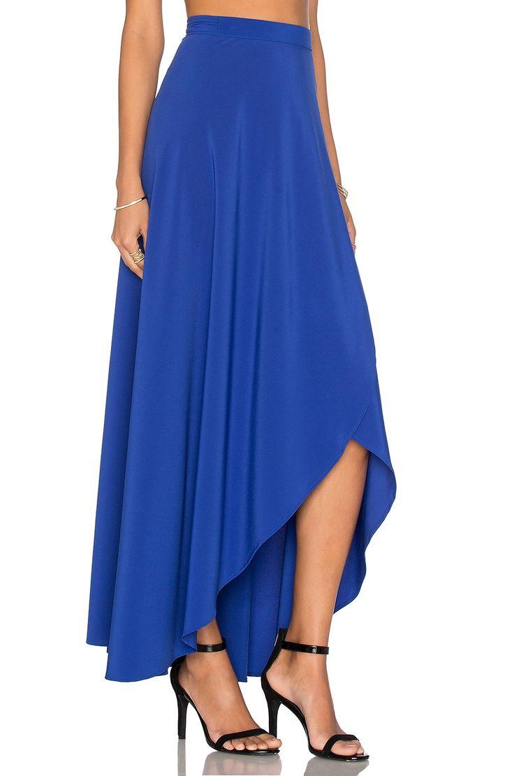 modelos de faldas largas - Buscar con Google