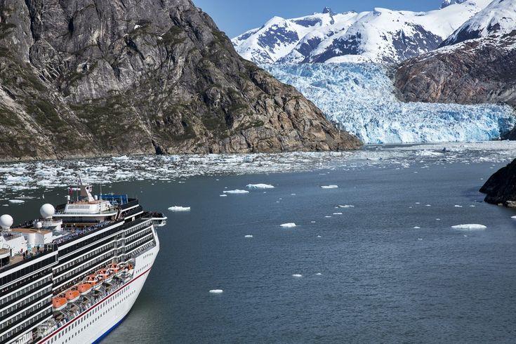 Carnival Splendor: nel 2018 una crociera d'eccezione in Alaska di 14 giorni | Dream Blog Cruise Magazine