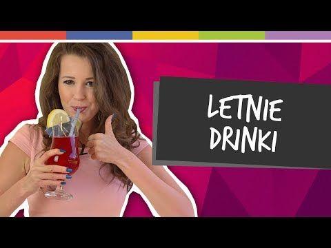 (306) SPRYTNE BABKI - LETNIE DRINKI [odc. 67] - YouTube