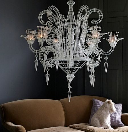 17 Best images about Lamps Chandeliers Light Fixtures on – Trendy Chandeliers