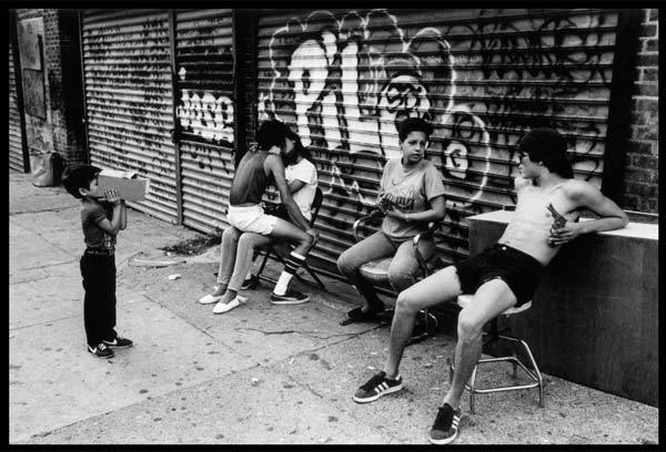 Bronx Boys for computer