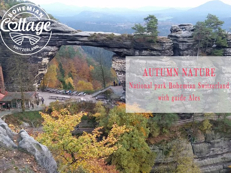 Hike, Tour, Autumn season, From Prague? Visit the National park Bohemian Switzerland with local guide.