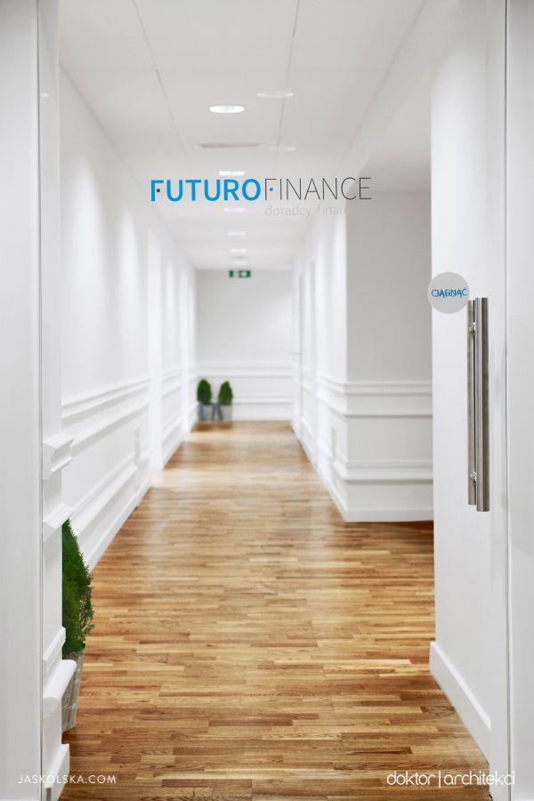 Contemporary office design 2015 - Doktor Architekci, Wrocław, Poland