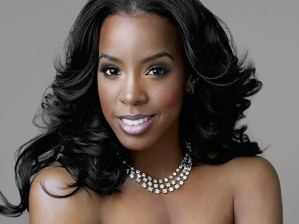 Kelly Rowland on Empire - And The Show Must Go On