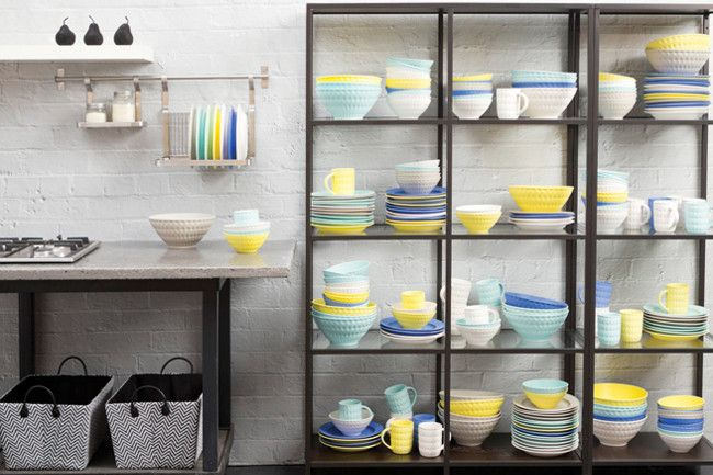 First look: Typo launches homewares brand The Hall gallery 3 of 7 - Homelife