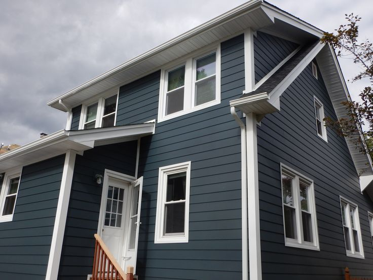 7 Popular Siding Materials To Consider: Best 25+ Siding Contractors Ideas On Pinterest