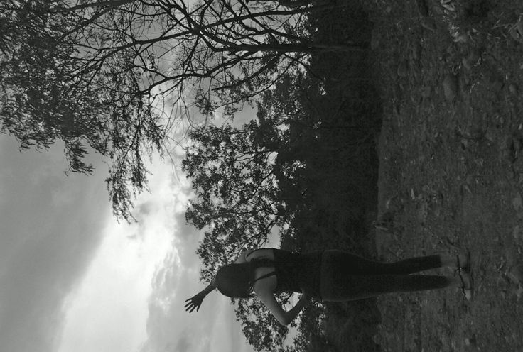 mira el cielo e intenta alcansarlo... eso es imposible