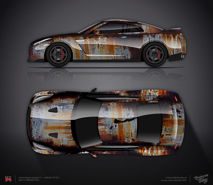 Best Graphic Art Design Car Wrap Black White Very Cool - Vinyl decals for race carsbmw race car wraps by graphios