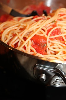 Tomatoes, Sauces and Fresh on Pinterest