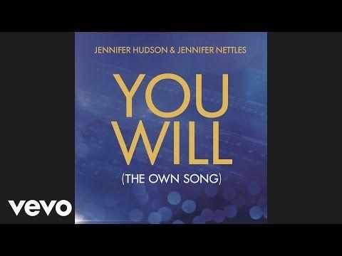 Jennifer Hudson, Jennifer Nettles - You Will (The OWN Song) (Audio) - YouTube
