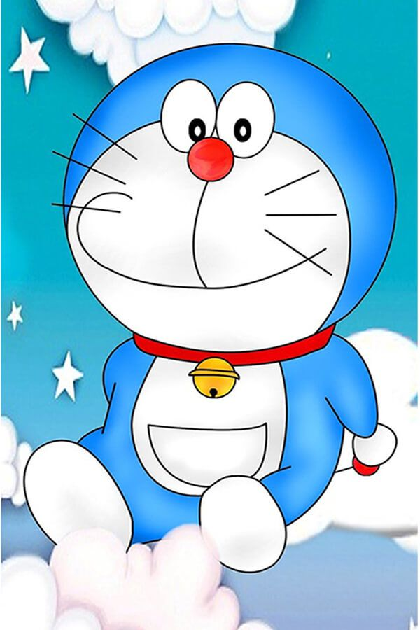 Doraemon Wallpaper Hp Keren 2020 Doraemon