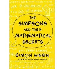 The author of 'Fermat's Last Theorem investigates the hidden mathematics in the Simpsons television series.